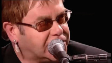 Saturday Night's Alright For Fighting (Live Video Version) – Elton John – Элтон Джон сэр Элтон Джон – Сатурдаы Нигхтьс Алригхт Фор Фигхтинг