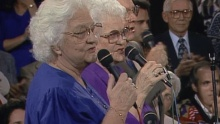Some Glad Day (feat. The Speers) (Live) - Bill & Gloria Gaither