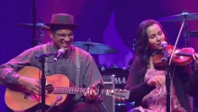 Carolina Chocolate Drops/Johnny Cash - Carolina Chocolate Drops