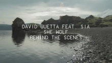 She Wolf (Falling to Pieces) (feat. Sia) (Behind the Scenes) – Motel – Мотель мотел –