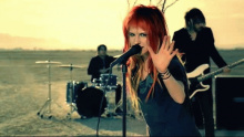 crushcrushcrush – Paramore – Параморе – црушцрушцруш