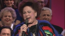 What A Lovely Name (feat. Vestal Goodman) (Live) - Bill & Gloria Gaither