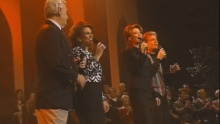 The Lord Stood By Me (feat. The Nelons) (Live) - Bill & Gloria Gaither