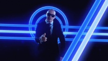 Смотреть клип Now You See It - Honorebel, Pitbull, Jump Smokers