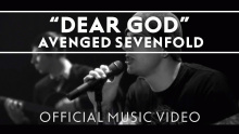 Dear God – Avenged Sevenfold – Авенгед Севенфолд – Деар Год