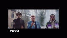 Ric Flair Drip - 21 Savage, Offset, Metro Boomin