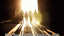 Carry Me to the Cross (Official Lyric Video) - Kutless