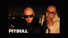 Смотреть клип Latinos In Paris - Pitbull, Sensato