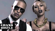 Got Your Back (feat. Keri Hilson) – T.I. –  – Гот Ыоур Бак
