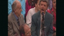 I Know Where I Am Now (feat. Gaither Vocal Band and Jake Hess) (Live) - Bill & Gloria Gaither