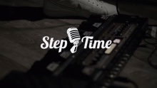 "Sting ""Shape of my heart"" acoustic cover by StepTime - StepTime"