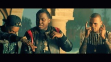 Beat It - Sean Kingston featuring Chris Brown and Wiz Khalifa