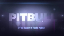 Смотреть клип Get It Started - Pitbull, Shakira