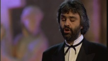 Ave Maria – Andrea Bocelli – Андреа Боцелли – Аве Мариа