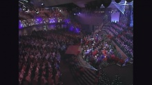 O Little Town of Bethlehem (feat. Ann Downing) (Live) - Bill & Gloria Gaither