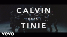 Drinking From the Bottle - Calvin Harris feat. Tinie Tempah