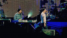 Breaking The Habit (Live At Milton Keynes) – Linkin Park – Линкин Парк – Бреакинг Тхе Хабит