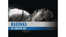 Die Another Day – Madonna – Мадонна madona мадона –