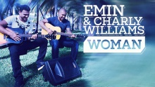 Woman - Emin, Charly Williams