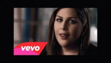 I Did With You - Lady Antebellum