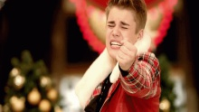 All I Want For Christmas Is You - Justin Bieber, Mariah Carey