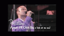 Against All Odds (Take A Look At Me Now) – Phil Collins – Пхил Цоллинс – Агаинст Алл Оддс